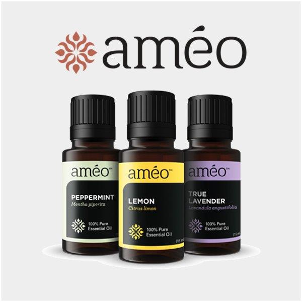 Clinical Quality Ameo Essential Oils
