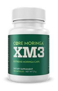 zija core moringa xm3 capsules